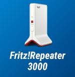 Gewinnen Sie einen Fritz!Repeater 3000!