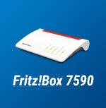 Gewinnen Sie eine Fritz!Box 7590!