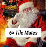 Gewinnen Sie einen von 6 Tile Mates!