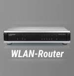 WLAN-Router!