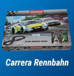 Gewinnen Sie eine Carrera Rennbahn!