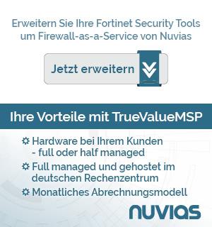 Fortinet bietet leistungsstarke Lösungen, die dabei helfen, Netzwerke, Nutzer und Daten vor den sich ständig ändernden Bedrohungen zu schützen.