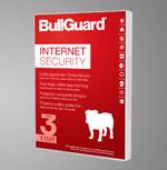 BullGuard Internet Security - jetzt mit leistungsstarkem mehrstufigen Schutz, für Sie und Ihre Lieben!
