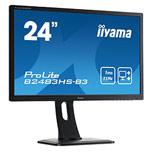 Gewinnen Sie einen ProLite B2483HS Full HD LED-Monitor!