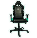 Mit Sicherheit Gas geben! Im exklusiven Renn-Stuhl von OMP im Kaspersky Lab Design lässt sich nicht nur perfekt sitzen, sondern Sie bleiben auch sicher im Sattel wenn es um die IT-Sicherheit geht!