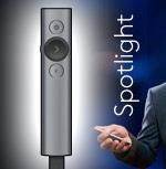 Gewinnen Sie ein Logitech Spotlight!